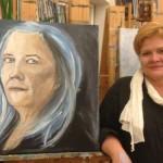 Britt Kragekær Kunstskole 2015