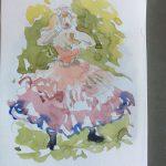 Opera Valdemarslot 2015 Tryllefløjten Mai-Britt