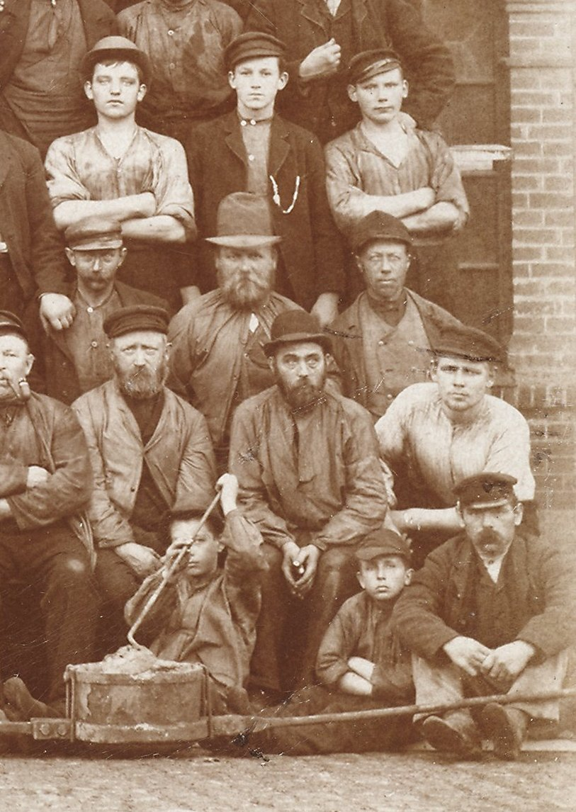 Lange 1872