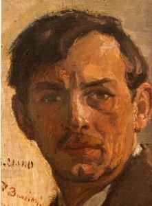 self-portrait-1913