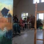 Salen - Kragekær Kunstskole