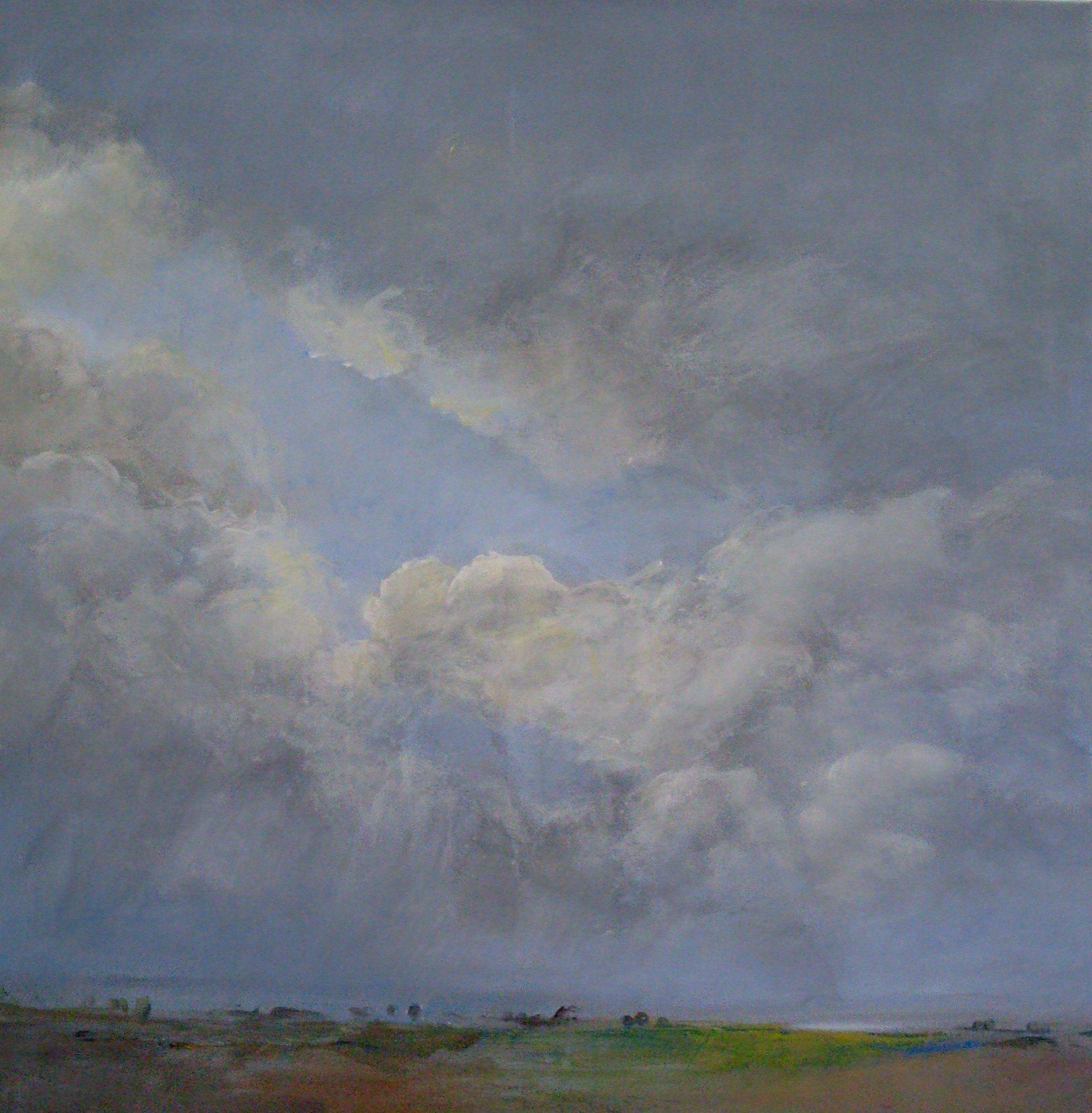 September himmel 2 Mai-Britt Schultz